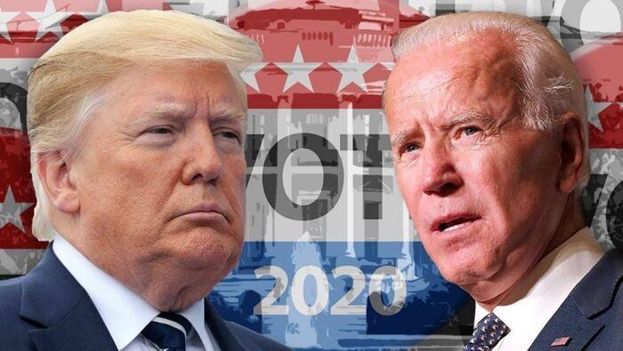Выборы по американски show must go on