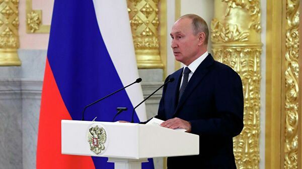 Квинтэссенция нефтяного расклада что станет подушкой безопасности для российской экономики
