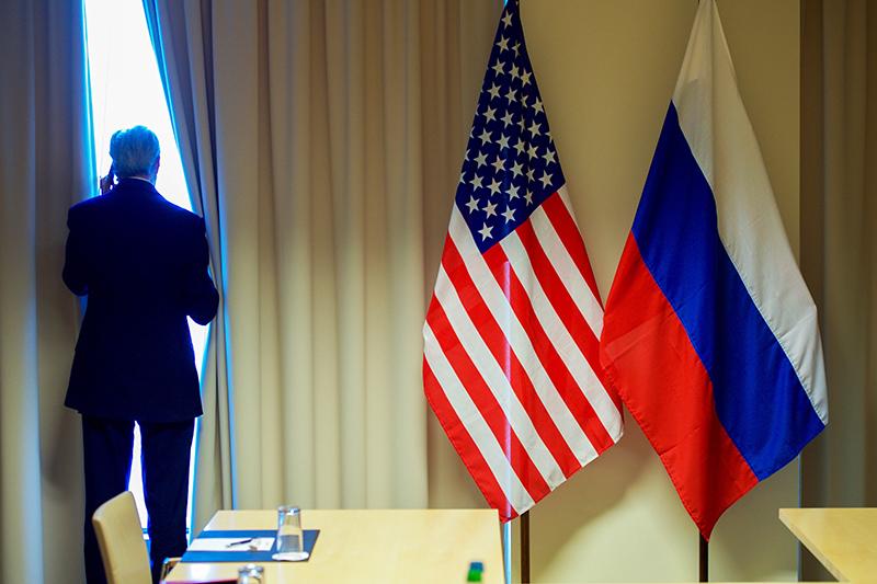 санкции сша против трех российских компаний
