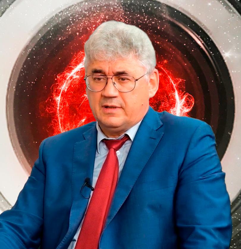 Виктор Калашников