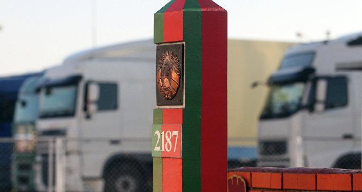 Правительство Белоруссии предложило ввести денежный сбор за выезд