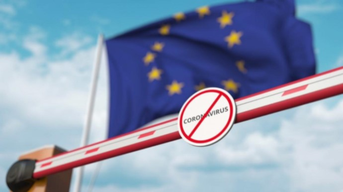 Италия и Австрия ввели жесткие ограничительные меры в декабре 2020 года