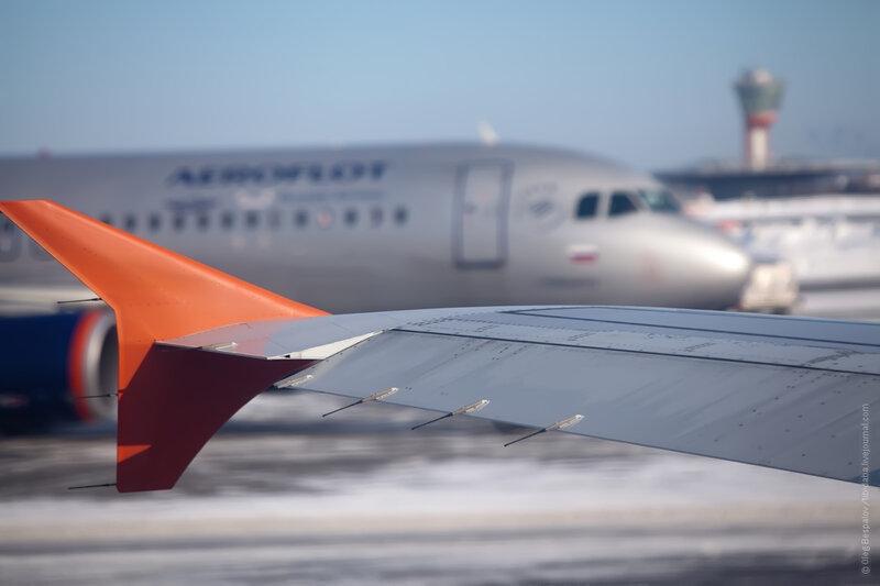 Россия возобновляет перелеты с Грецией и Сингапуром с 8 февраля 2021 года