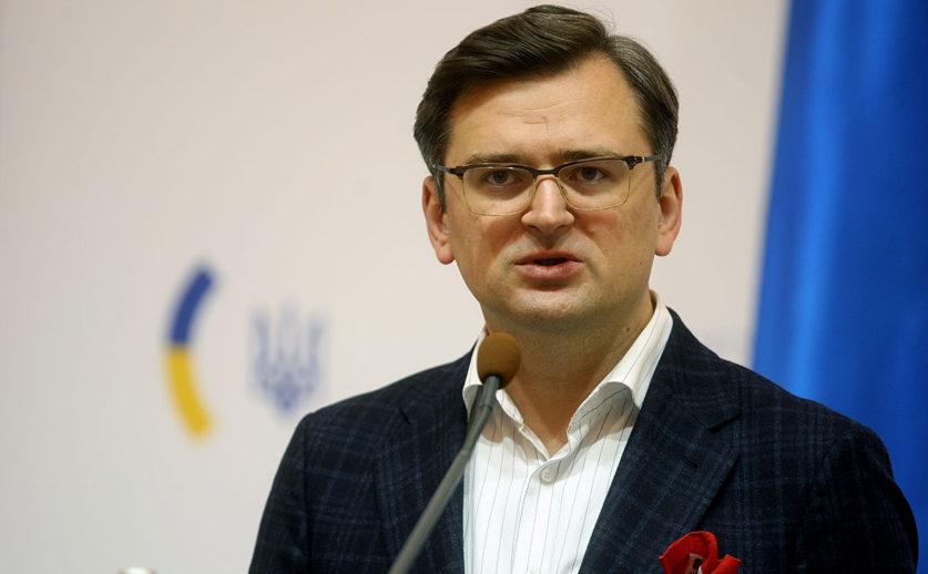 Украина согласовала стратегию снятия оккупации Крыма