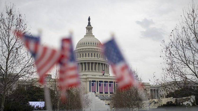 НОВЫЕ САНКЦИИ США ПРОТИВ РОССИИ ОЗВУЧАТ 2 МАРТА 2021 ГОДА