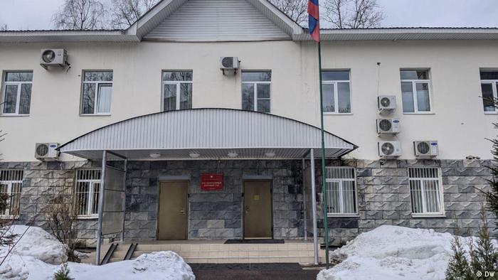 Суд признал законность бездействие СКР