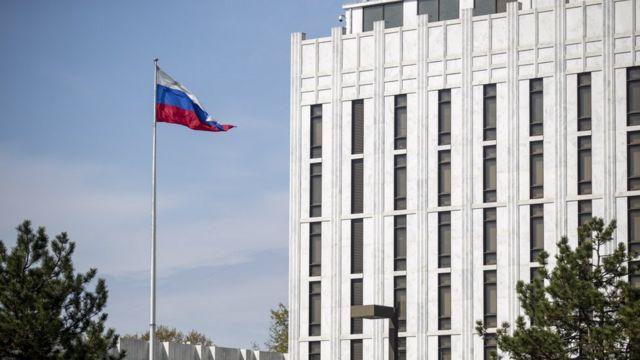 Власти РФ внесли Чехию и США в список «недружественных стран»