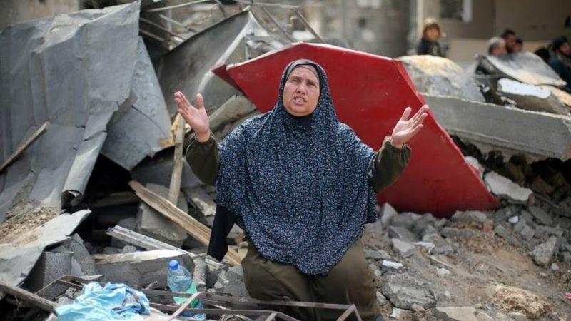 Как проходит перемирие между Израилем и ХАМАС