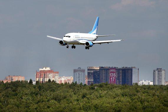 Проблема приаэродромной территории в Хабаровске