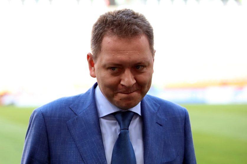 Не вылететь из клетки в аэропорту задержан бывший вице-губернатор Мордовии