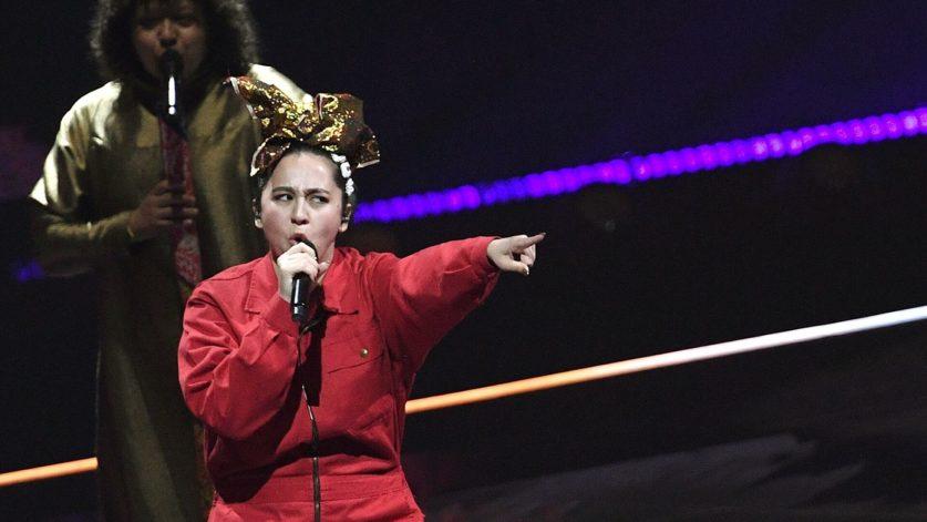 Итоги конкурса «Евровидение» в 2021 году
