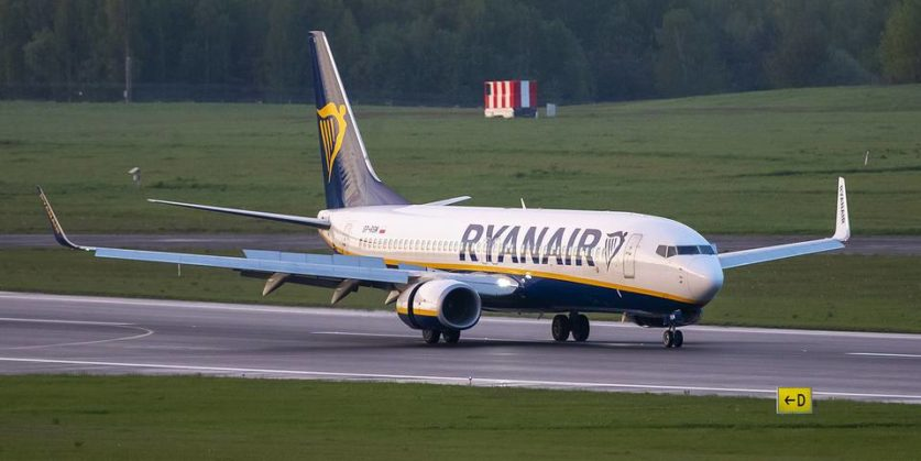 Россия выступила за проведение ICAO расследования ситуации с бортом Ryanair