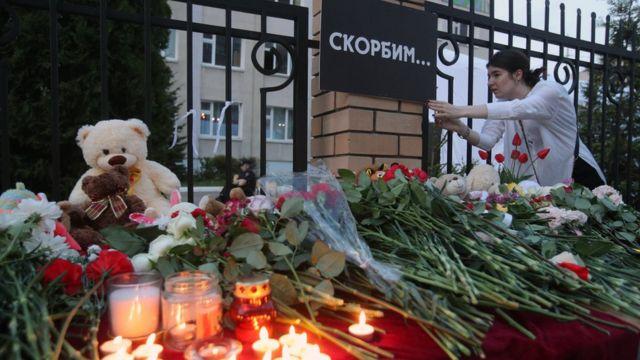 Как в РФ предлагают бороться со стрельбой в школах
