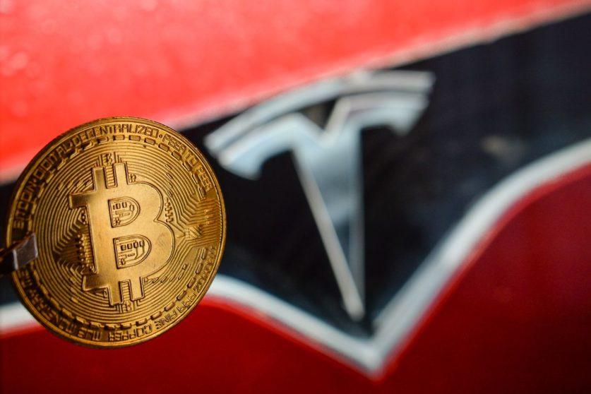 Tesla перестала принимать Bitcoin за свои автомобили