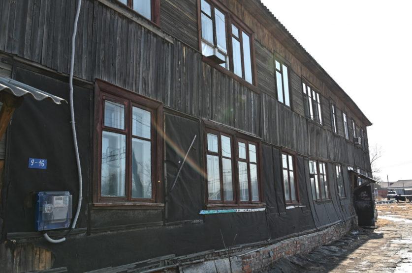 Михаил Дегтярев ускорит решение проблемы с аварийным жильем в Хабаровском крае