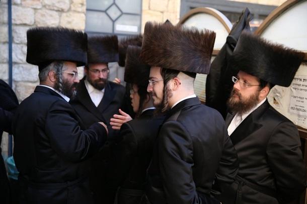 Израиль запретил торговлю мехом