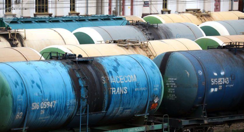 Эмбарго во благо: возможный запрет экспорта бензина