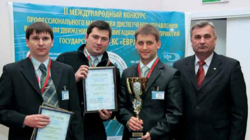 Белорусский диспетчер, посадивший Ryanair, покинул страну