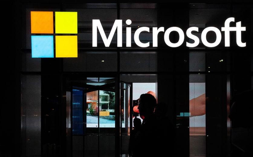 Запад обвиняет Китай во взломе Microsoft Exchange