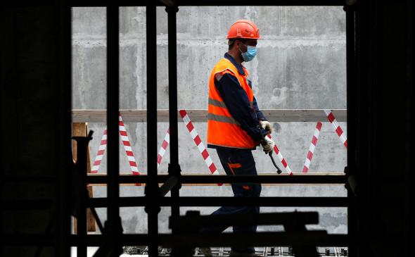 Крупные строительные компании обратились к президенту России