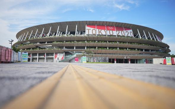 Начало Олимпиады до официального открытия