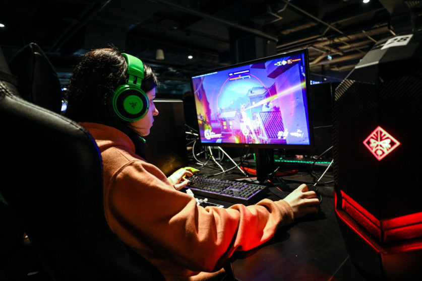 Игрокам студентам приготовиться в российских ВУЗах появится киберспорт