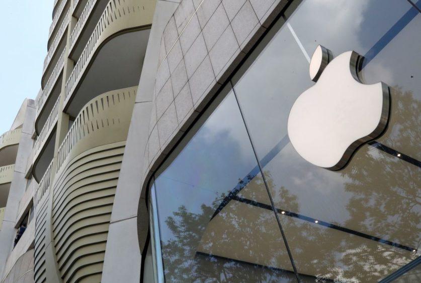 Продажи техники Apple растут несмотря на дефицит компонентов