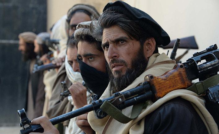 Активность Талибана не помешает выводу войск США