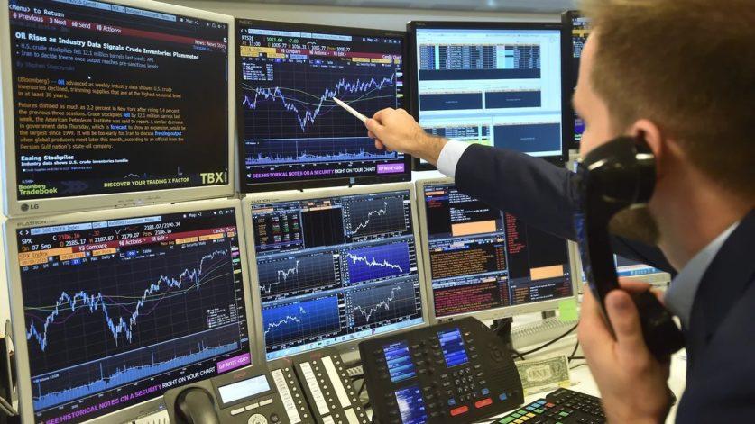 ЦБ заявил о росте инвестиционной активности