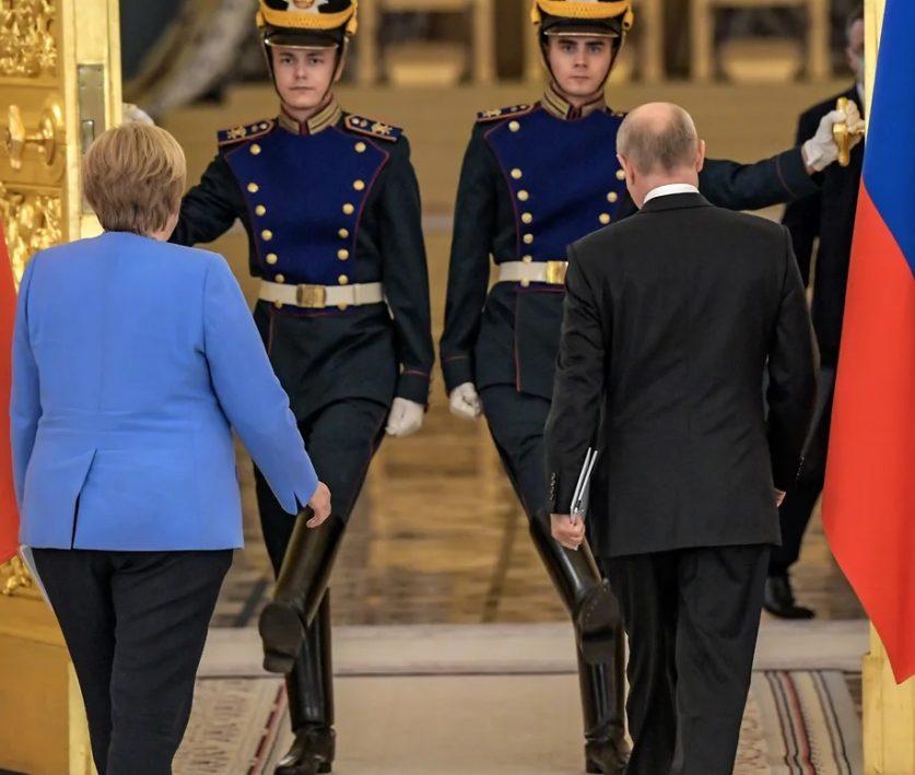 Путин впервые сделал заявление по захвату Афганистана