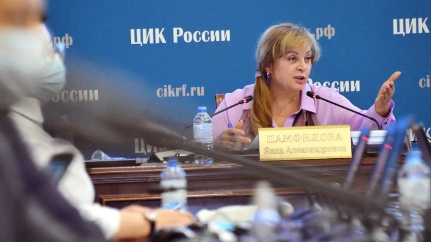 ЦИК рассмотрел первые жалобы и фейки думской кампании