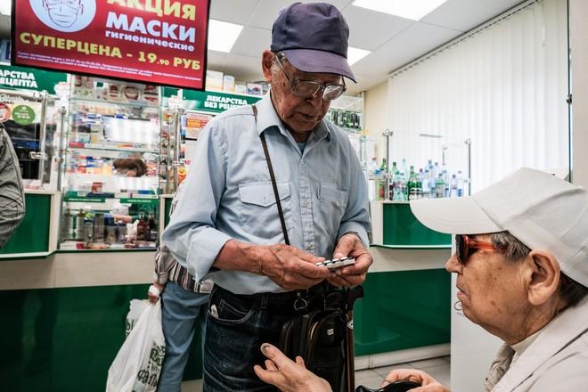 Пенсионерам и военнослужащим сделают единоразовые выплаты