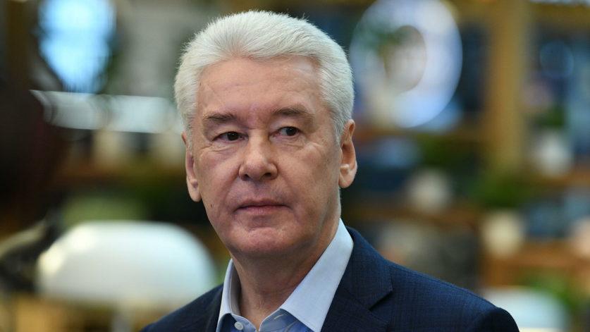 Собянин прокомментировал идею об объединении Москвы и Подмосковья