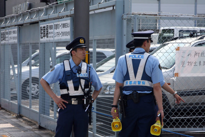 Россиянин, переплывший с Кунашира на Хоккайдо, запросил статус беженца