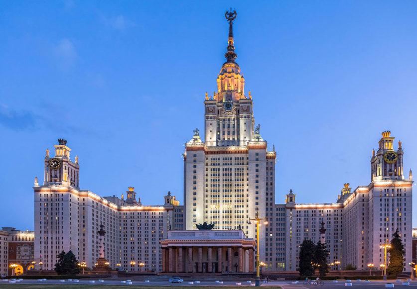 Ряд российских вузов попали в рейтинг Times Higher Education из-за накручиваний