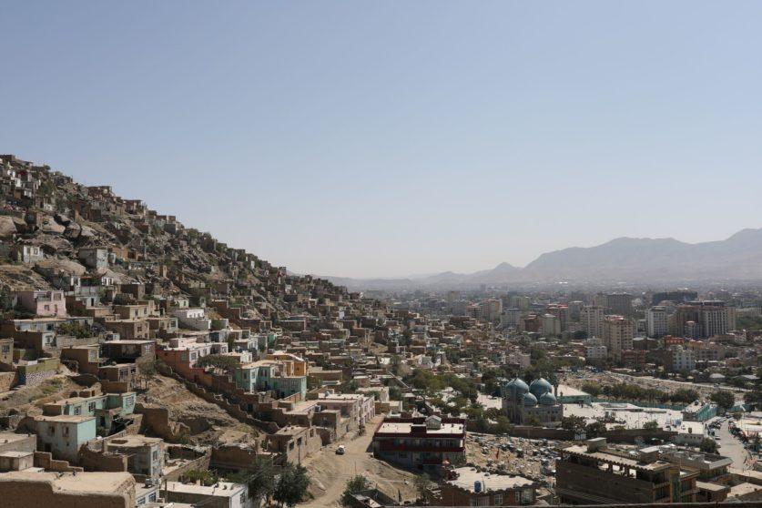 Талибы заявили об окончании войны в Афганистане