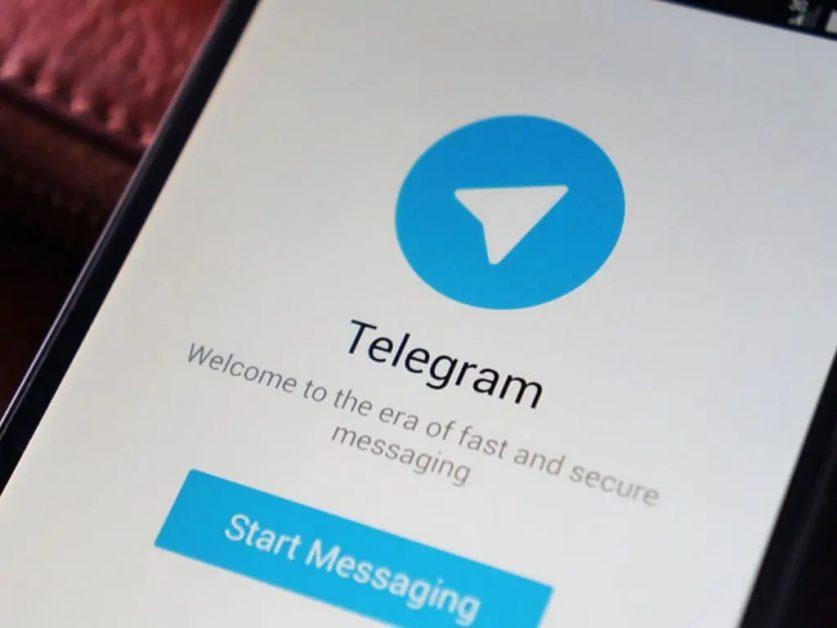 Telegram ограничил работу предвыборных ботов