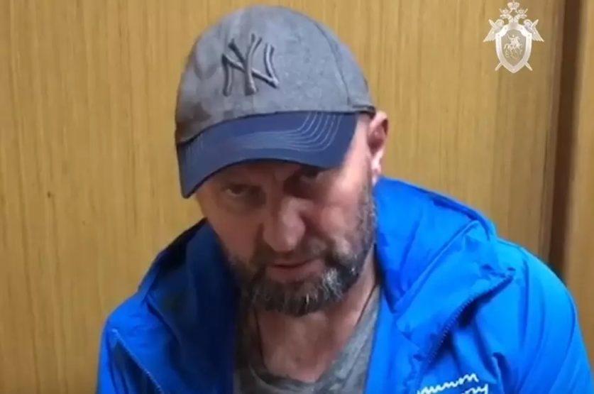 Беглого преступника Александра Мавриди поймали в Москве