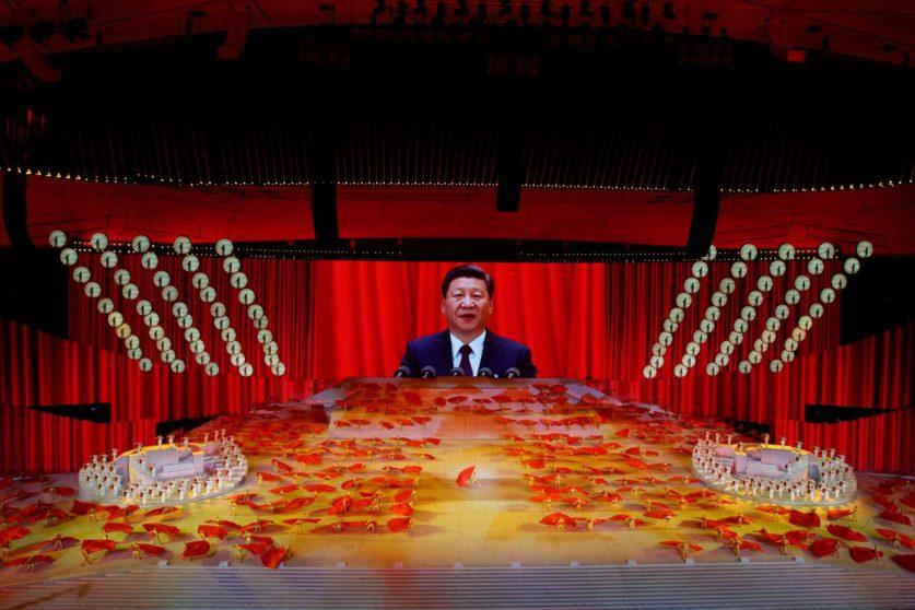 Реформы возвращают Китай к социалистическим корням