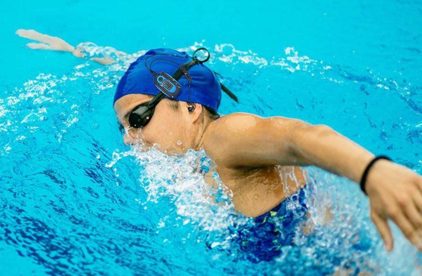 Samsung запатентует водонепроницаемые наушники