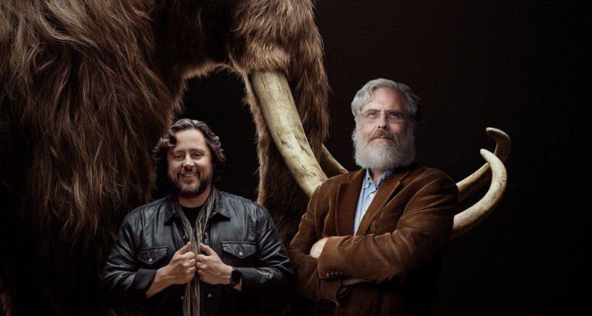 Американские ученые работают над воскрешением мамонтов