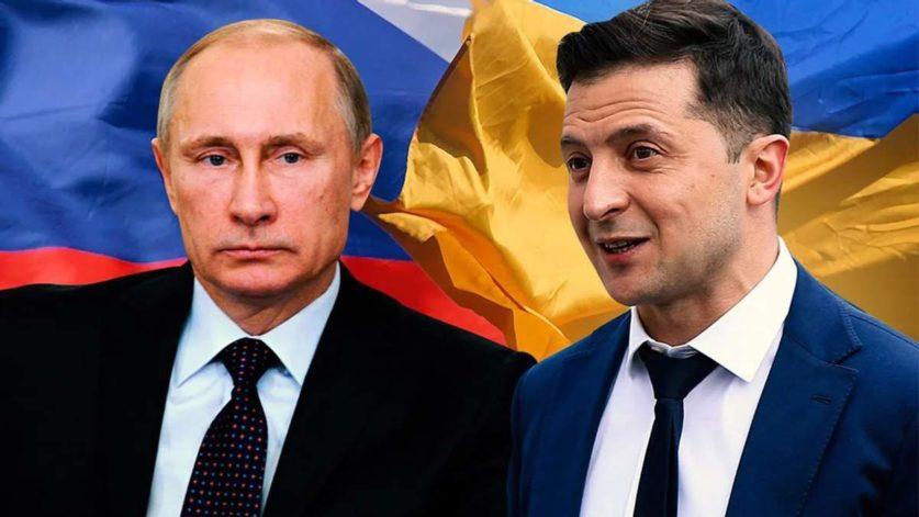 Украина готовится провести встречу Путина и Зеленского