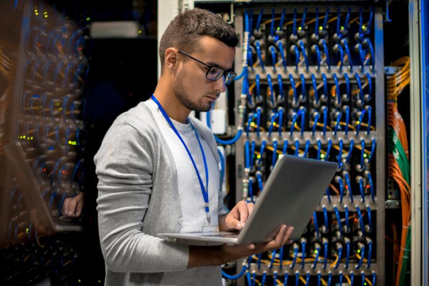 Иностранные IT-компании будут объявлены «нарушителями законодательства»