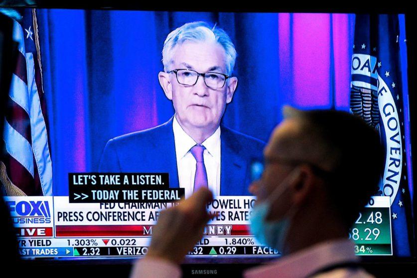 ФРС готовится сворачивать программу выкупа активов