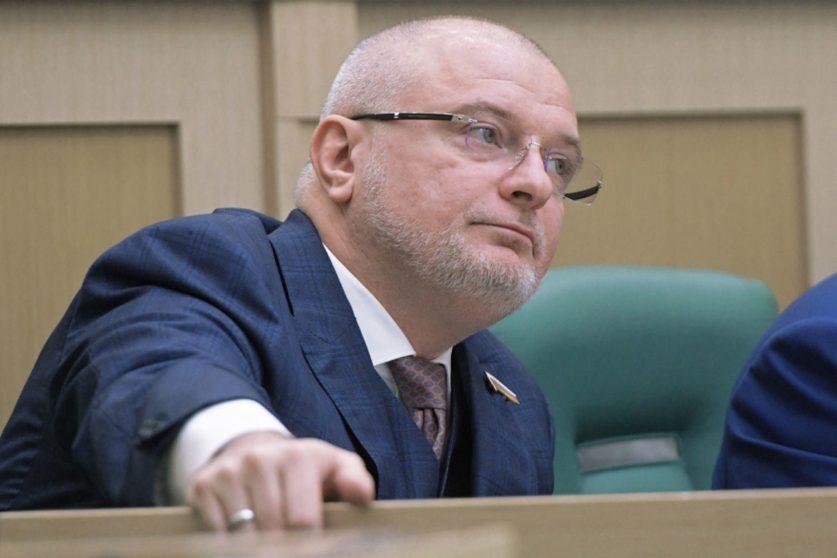 Госдуме предложили дать избираться губернаторам более двух раз