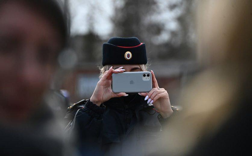 Бывший ИТ-подрядчик МВД создаст систему тотального учета рекламы в Сети