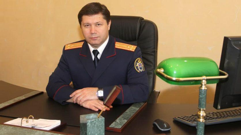 В Перми покончил с собой глава краевого СК