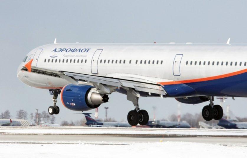 Авиабилеты в Москву и Санкт-Петербург со скидками смогут купить жители края