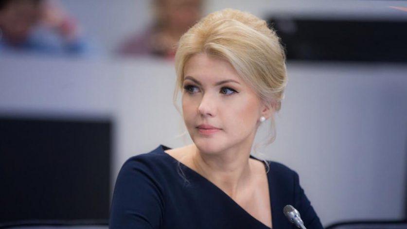 Вице-президент Сбербанка Марина Ракова задержана за мошенничество