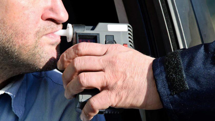 Алкоголь за рулем будет грозить пожизненным изъятием прав
